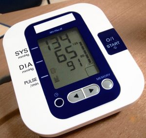 high blood pressure treatment guidelines