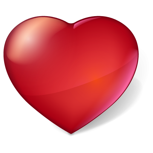 Cropped Heart Icon 512png Lower Your Blood Pressure Fast