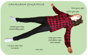 yoga for high blood pressure  lower blood pressure