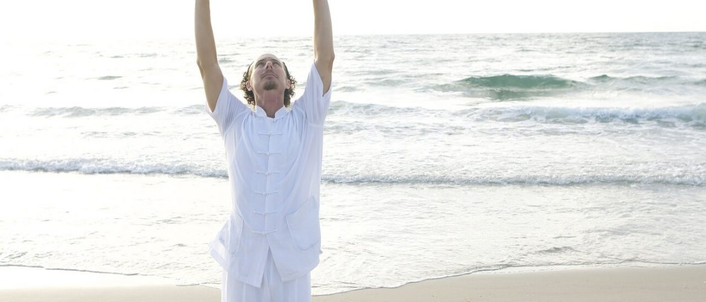 Qigong For High Blood Pressure - Lower Blood Pressure